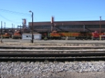 BNSF Yard